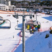 Elysian Ski Resort Korea_Tour
