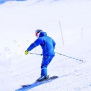 Elysian Gangchon Ski Resort Korea
