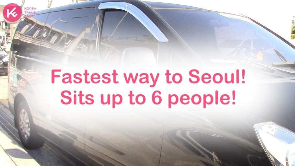 fastest-way-to-seoul