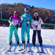 Oak Valley Ski Resort_Tour