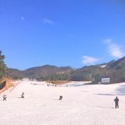 Oak Valley Ski Resort Winter Tour