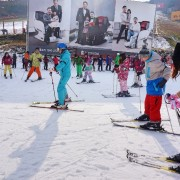 Oak Valley Ski_Resort Tour