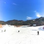 Oak_Valley Ski Resort Tour