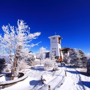 Yongpyong Ski-resort