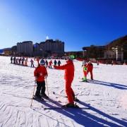 Yongpyong-Ski resort