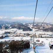 Alpensia_Ski Resort