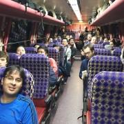 Alpensia Yongpyong Ski Bus