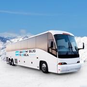 Alpensia Yongpyong Ski Resort Shuttle-Bus