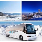 Alpensia Yongpyong Shuttle Bus