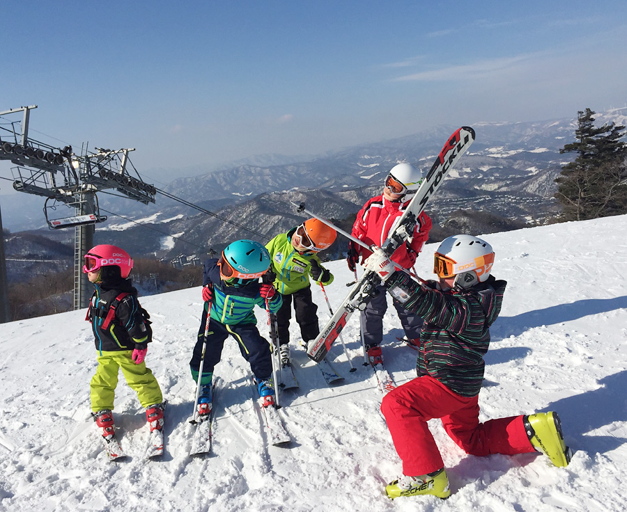 Yongpyong Resort 2 Days 1 Night Ski Bus Tour Package with Accommodation (~until 10 March 2019)   KoreaTravelEasy