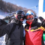korea-ski-yongpyong-resort-slopes-selfie