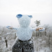korea-ski-yongpyong-resort-snowman-bunny-winter-wonderland