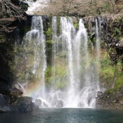 jeju-island-cheonjiyeon-falls