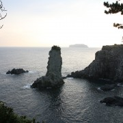 jeju-island-oedolgae-rock-lonely-rock