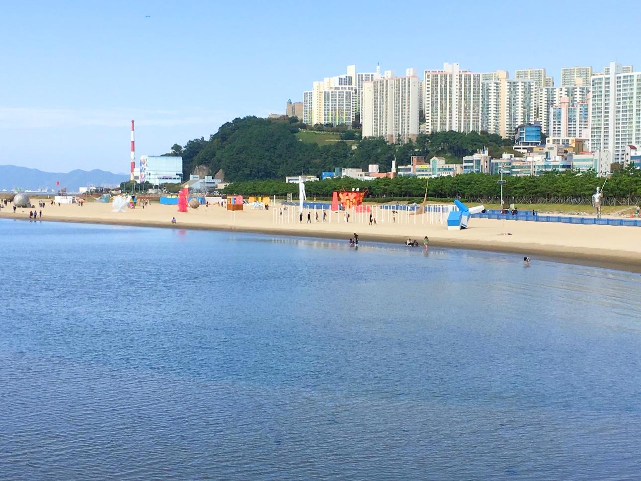 Dadaepo Beach_Busan