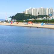 Dadaepo Beach Busan Main