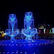 Dadaepo Beach Dream_Fountain