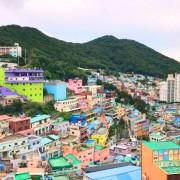Gamcheon-Culture-Village