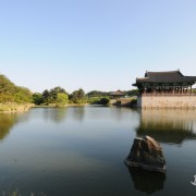 Anapji_Pond-Gyeongju