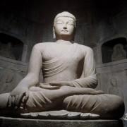 Seokguram_Buddhist_Statue