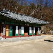 Seokguram_Gyeongju