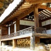 Yangdong Traditional Village