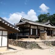 Yangdong_Folk_Village