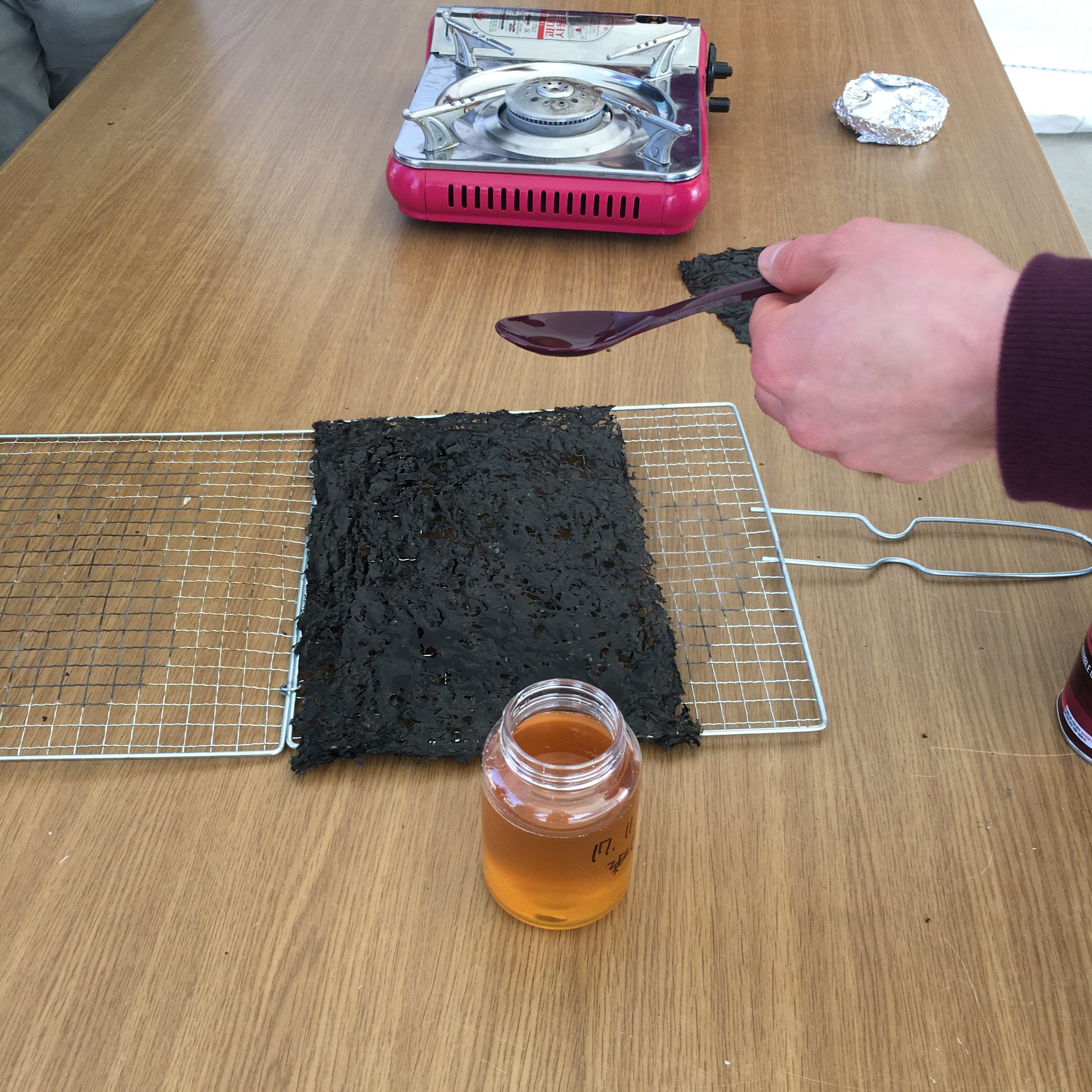 making-gim-kim-seaweed-boryeong