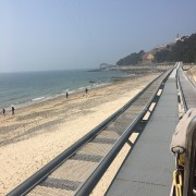 boryeong-daecheon-beach-korea-sky-bike-skybike