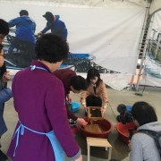 boryeong-daecheon-korean-sewaweed-gim-making
