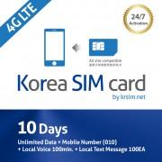 10-days-korea-sim-card-4g-unlimited-data-mobile-number-local-voice-krsim
