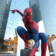 biff-street-busan-international-film-festival-spiderman-statue-pop-culture