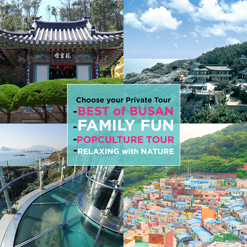 tour guide in korea | KoreaTravelEasy