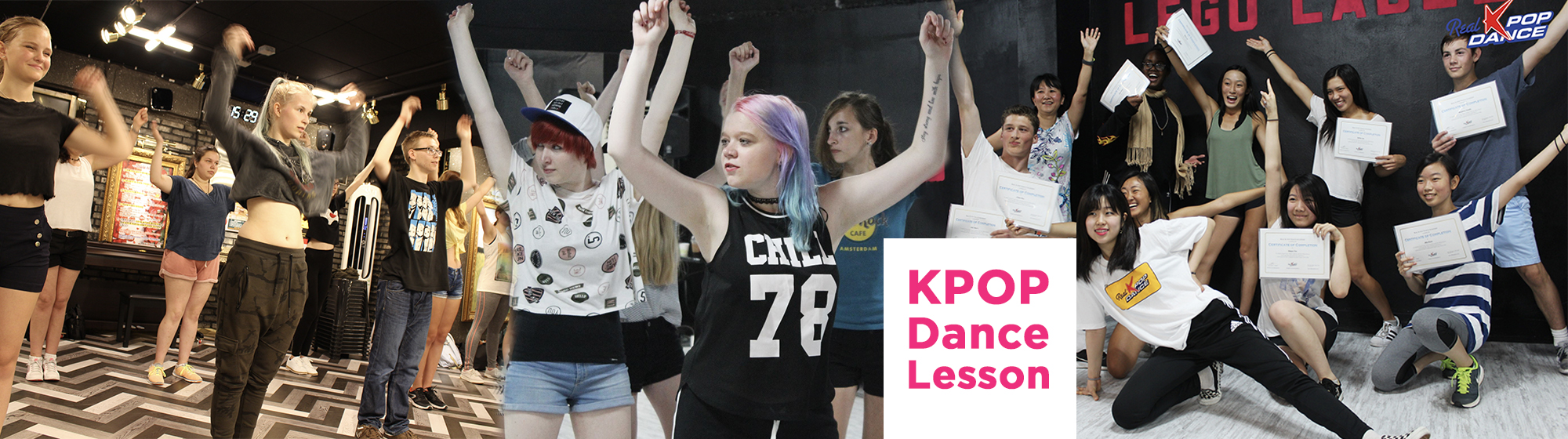 how to learn kpop dance at home