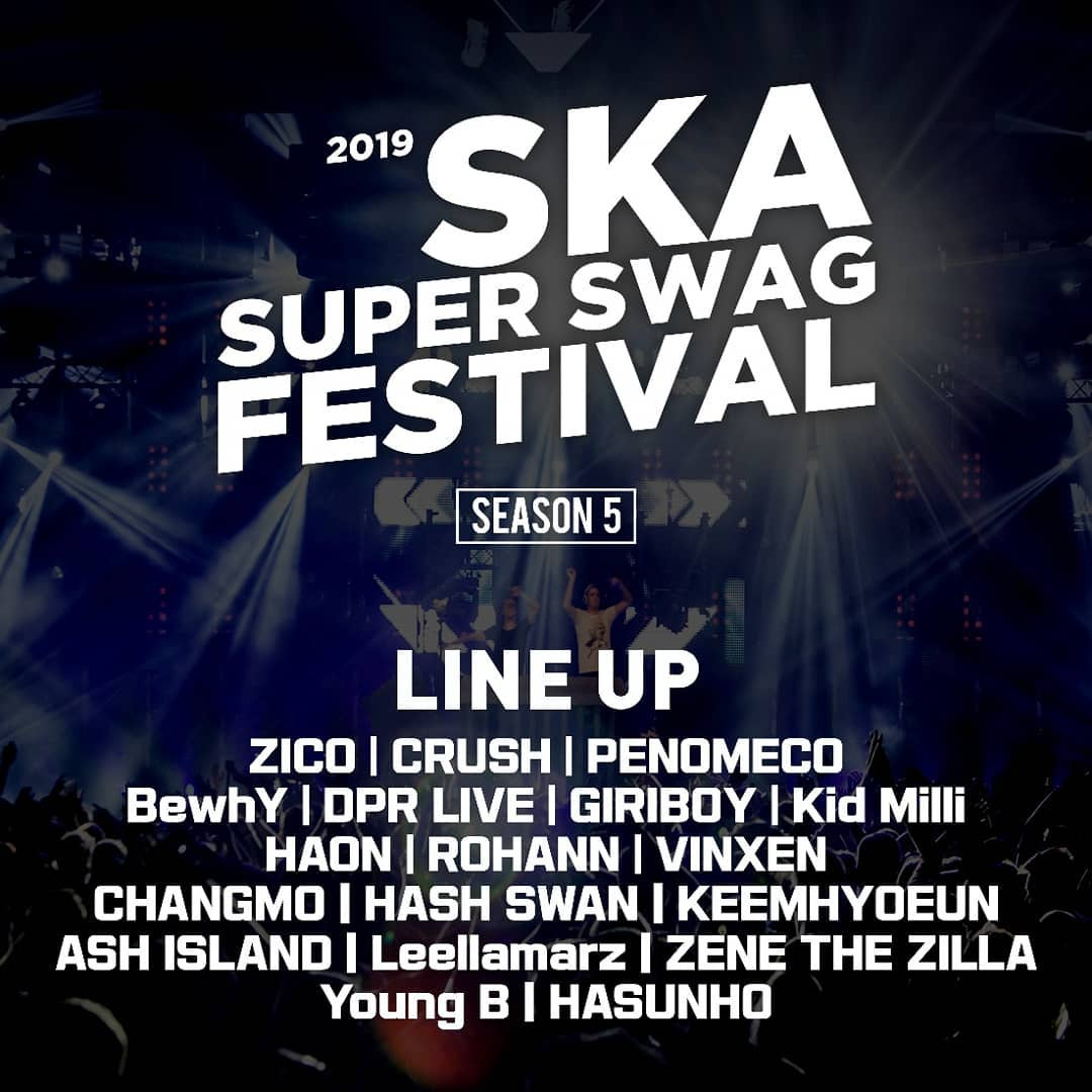 Ska Super Swag Festival 2019_