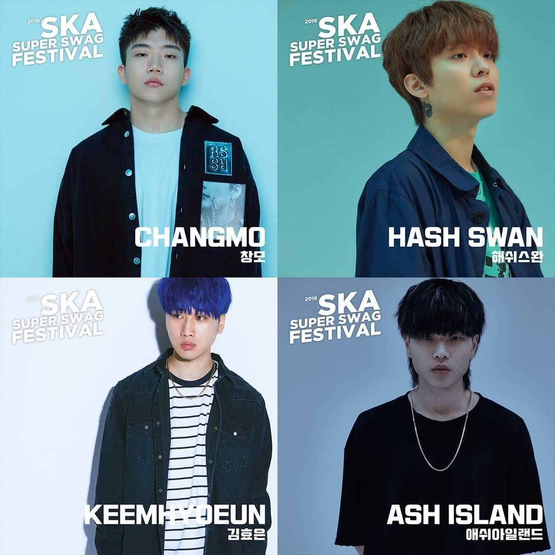 Ska Super Swag Festival 2019_LineUp4