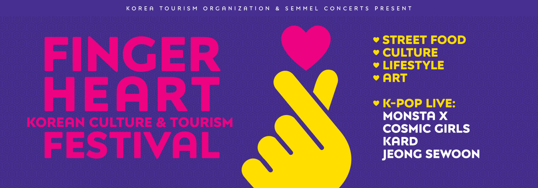 finger heart festival 2019