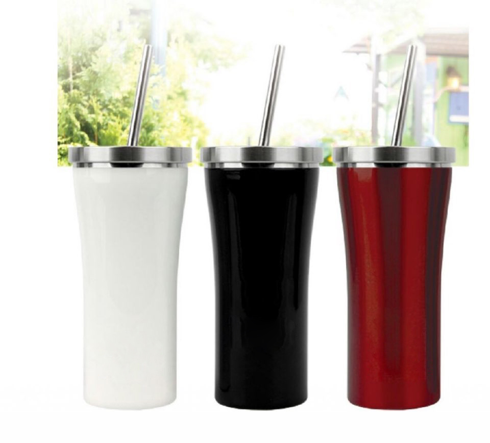 freegift for coffee festival tumbler cup
