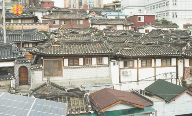 Bucheon-Hanok-village