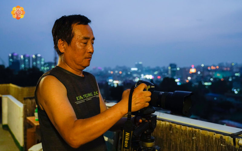 Guesthouse owner Photo Park