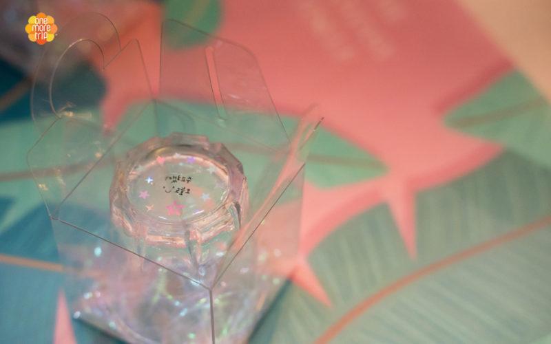 soju glass gift box