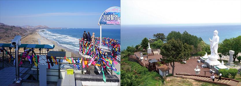 dmz goseong 1 day tour