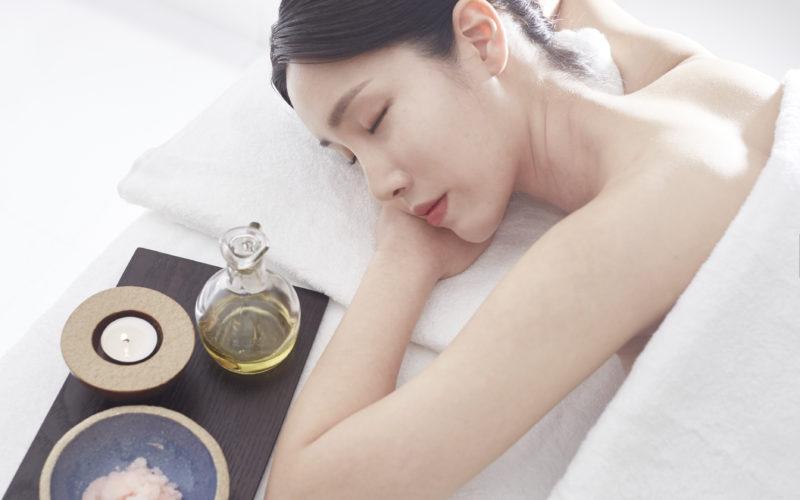 AHC massage spa experiene