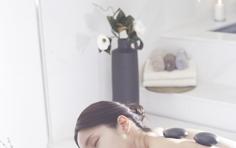 AHC massage treatment