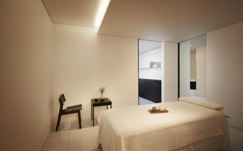 AHC spa room