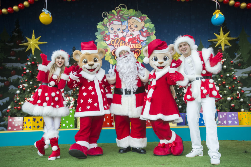 everland Christmas