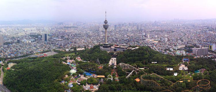 E-world Duryu Park