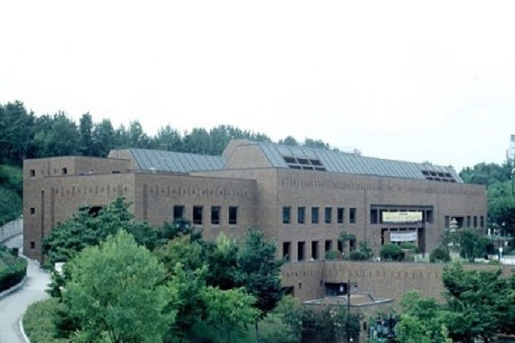 National Daegu Museum