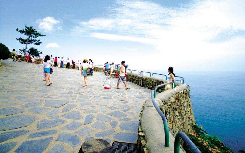 oedo island observatory