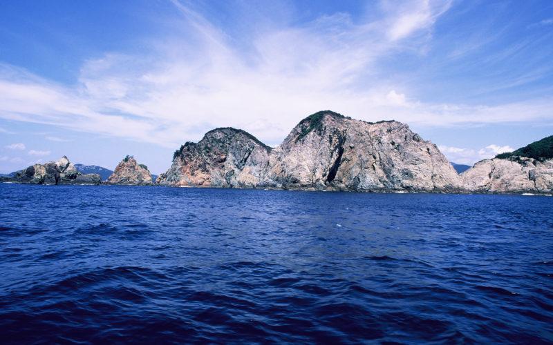 oedo sea water
